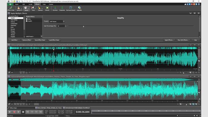 Get WavePad Audio Editor Free - Microsoft Store