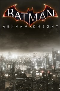 Batman: Arkham Knight Season Pass