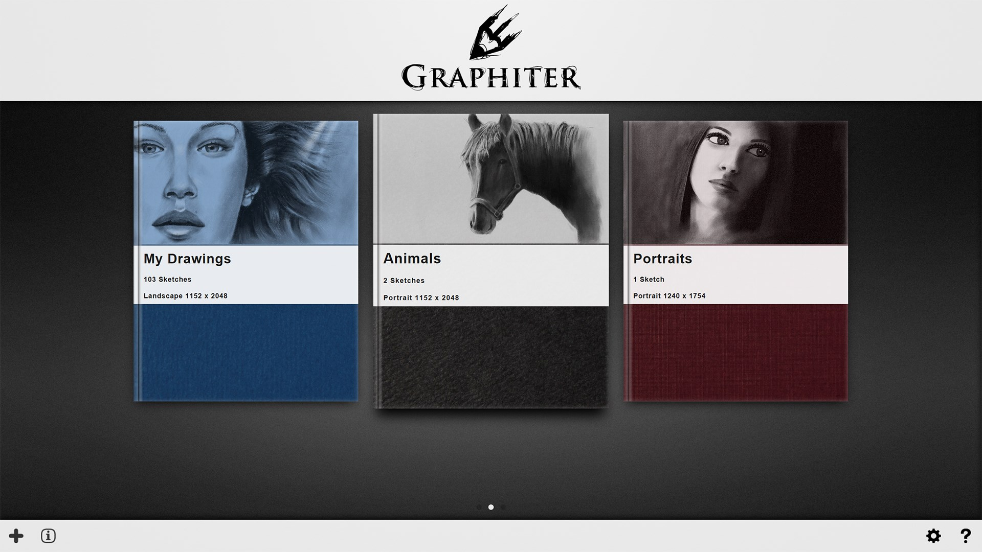 Graphiter