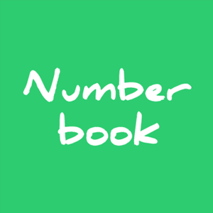 NumberBook Social.