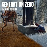 Generation Zero® - Island Bundle Logo