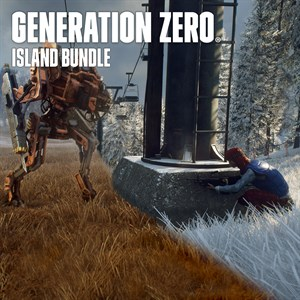 Generation Zero® - Island Bundle Xbox One