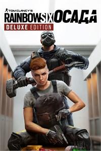 Tom Clancy's Rainbow Six Осада — Deluxe Edition
