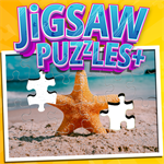 Jigsaw Puzzles+ : HD Collections Logo