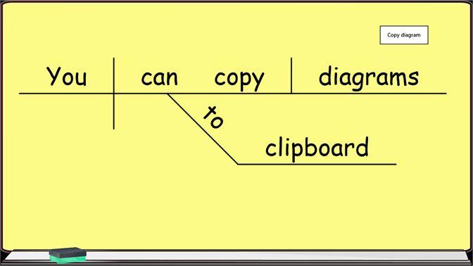 Get Sentence Diagrammer Microsoft Store