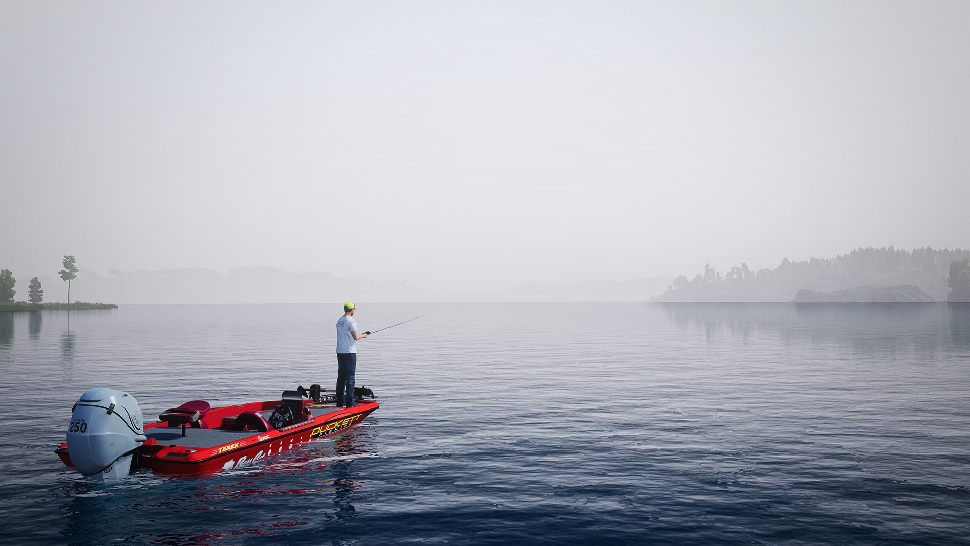 Fishing Sim World®: Pro Tour – Trophy Hunter's Equipment Pack