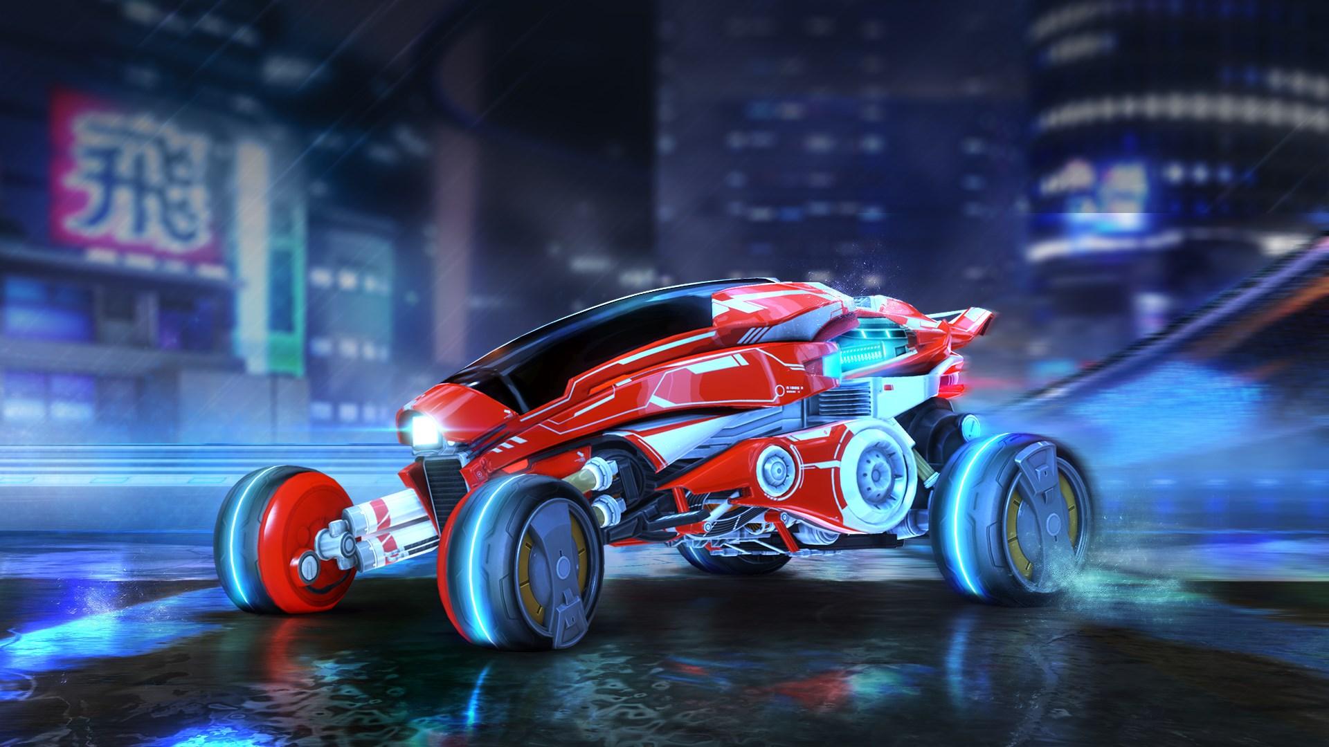 Rocket League® - Esper