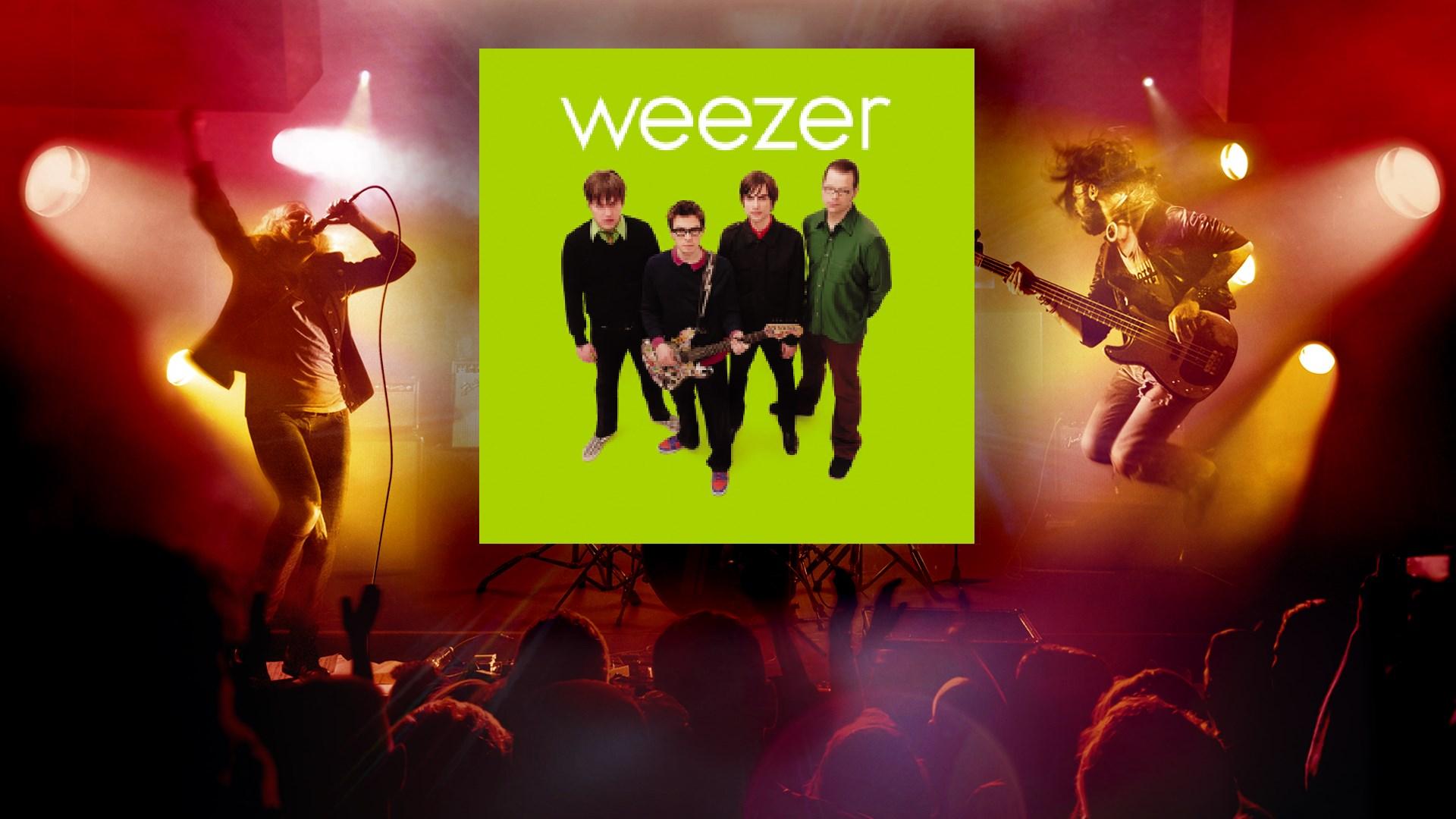 """Island in the Sun"" - Weezer"