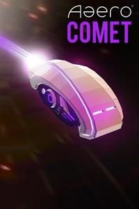 Carátula del juego Aaero 'Comet' Ship Skin