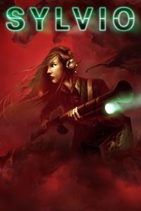 Carátula para el juego Sylvio de Xbox 360