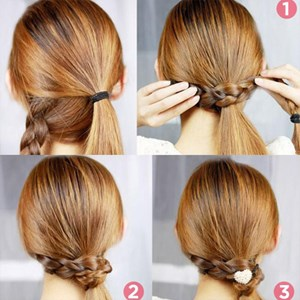 Get Easy Hairstyles For Girls - Microsoft Store
