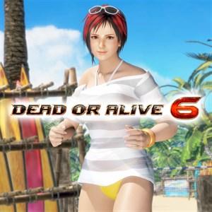 【復刻】DOA6 ラブリーサマーコスチューム ミラ Xbox One