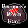 Bernard's 3D Brain Hunt