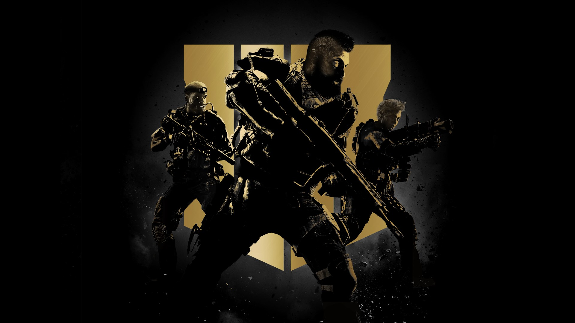 Call of Duty®: Black Ops 4 - Édition Digital Deluxe