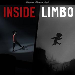 INSIDE & LIMBO Bundle Xbox One