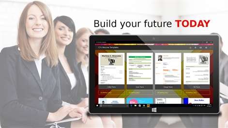 Buy CV\'s Resume Templates - Microsoft Store