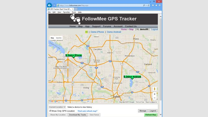 Imei Tracker App Iphone