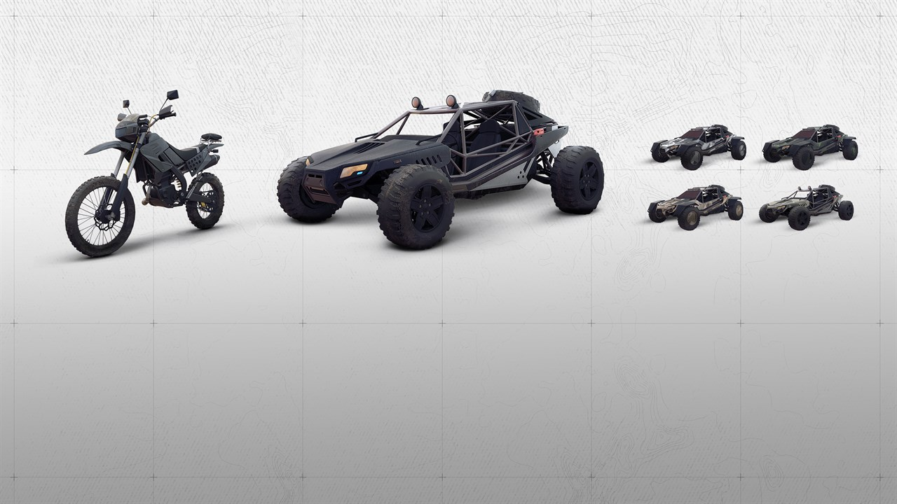 Buy Tom Clancy's Ghost Recon® Breakpoint : Off-Road Pack - Microsoft Store