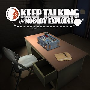 Keep Talking and Nobody Explodes Xbox One
