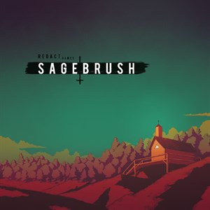Sagebrush Xbox One