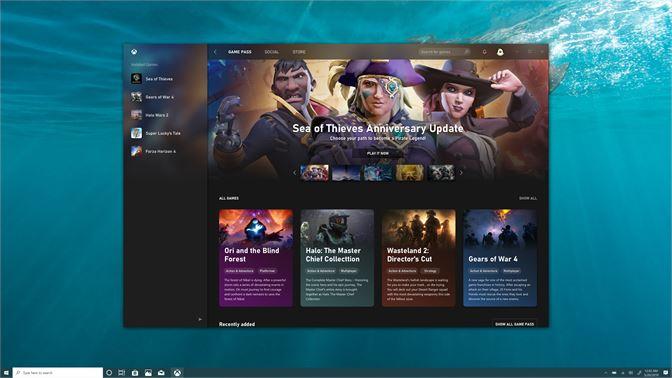 Get Xbox (Beta) - Microsoft Store