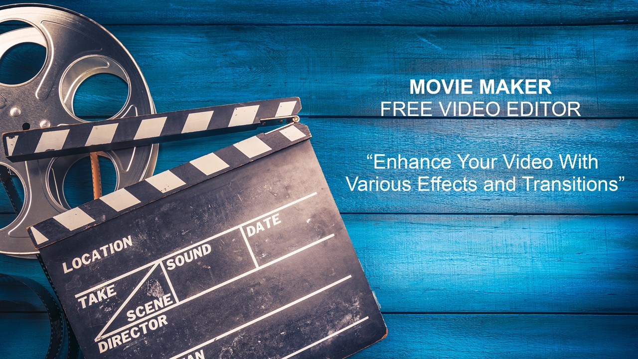 windows movie maker text effects free download