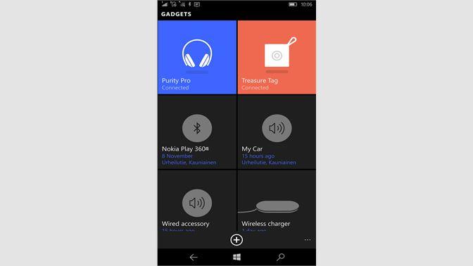 Get Gadgets - Microsoft Store