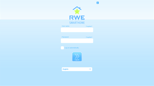 rwe smarthome for windows 10 pc mobile free download. Black Bedroom Furniture Sets. Home Design Ideas