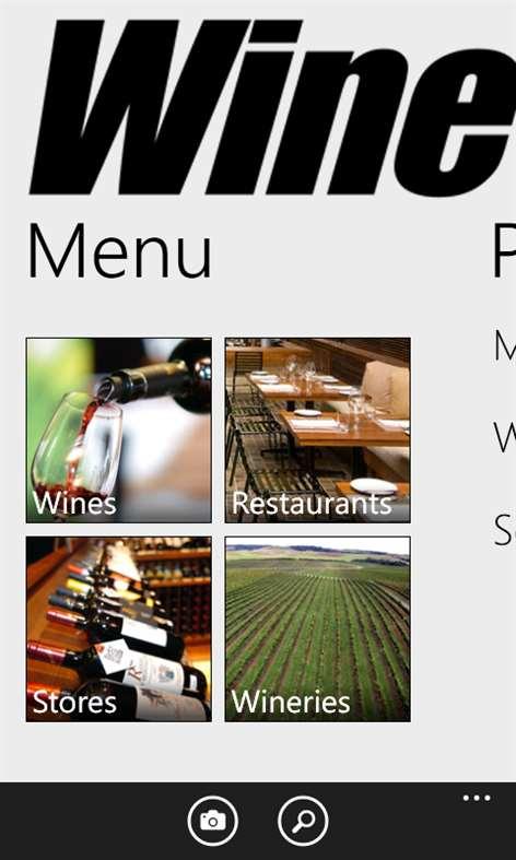 WineTag Screenshots 2