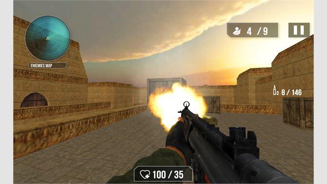 Recevoir Counter Critical Strike CS - Microsoft Store fr-CF
