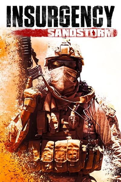 Insurgency: Sandstorm (pre-order)