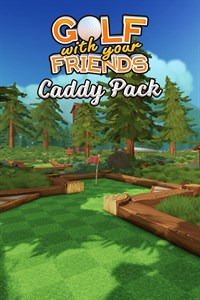 Golf With Your Friends - Caddy Pack