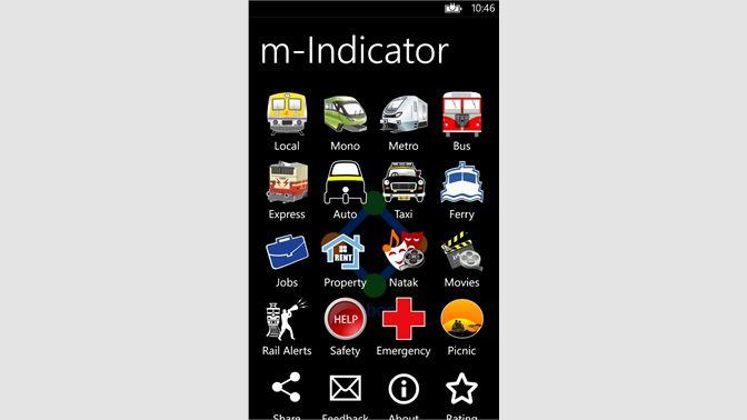 Get m-Indicator - Microsoft Store