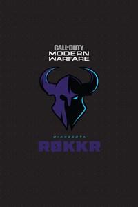 Modern Warfare® - حزمة Minnesota ROKKR