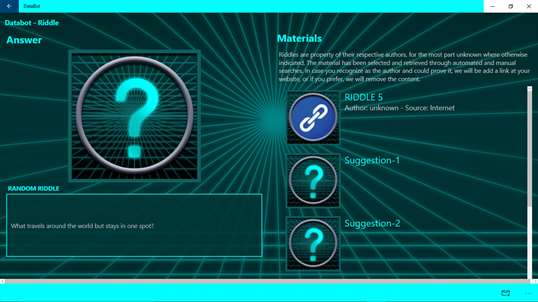 Assistant DataBot: Artificial Intelligence screenshot 8