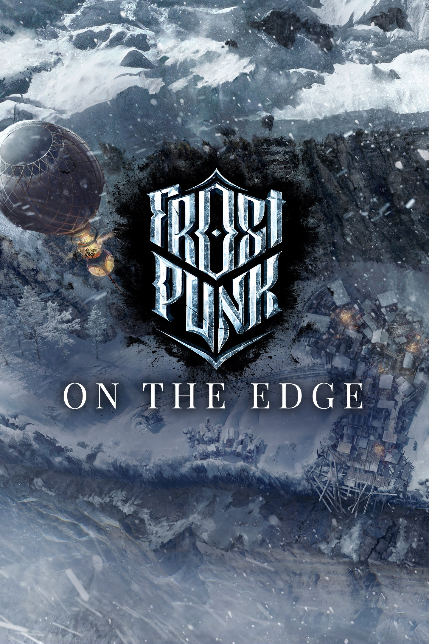 Скриншот №2 к Frostpunk On The Edge