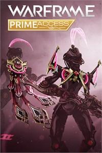 WarframeⓇ: Octavia Prime Accessories Pack