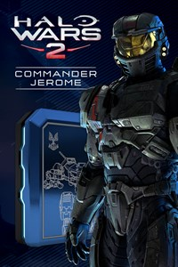 """Commander Jerome""-Anführerpaket"