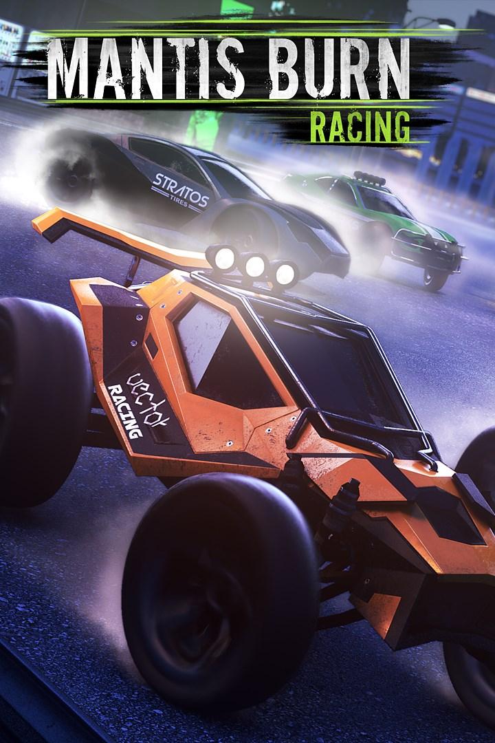 Buy Mantis Burn Racing - Microsoft Store