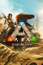 Buy ARK: Scorched Earth - Microsoft Store