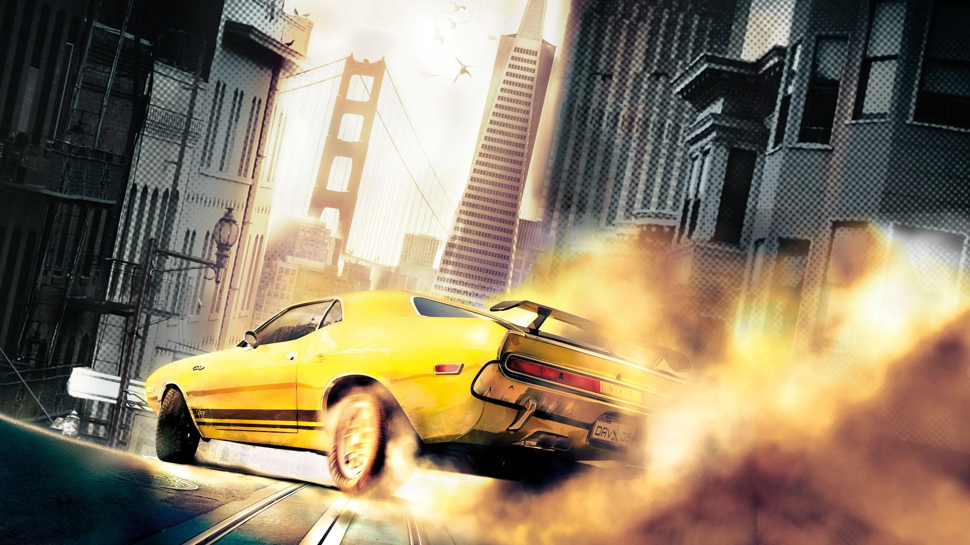 Buy Driver San Francisco Microsoft Store