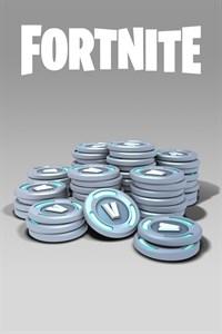 Fortnite - 10,000 (+3,500 Bonus) V-Bucks