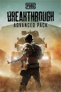 PUBG – Breakthrough Advanced Pack