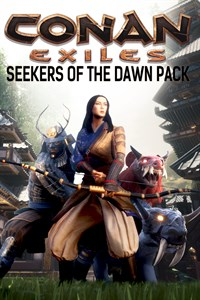 Carátula del juego Seekers of the Dawn Pack
