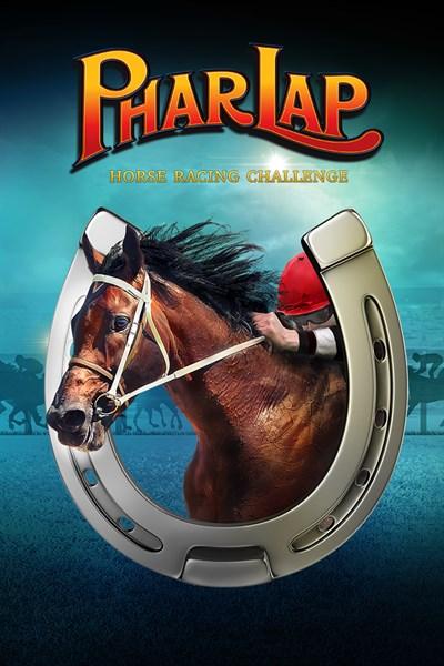 Phar Lap - Horse Racing Challenge