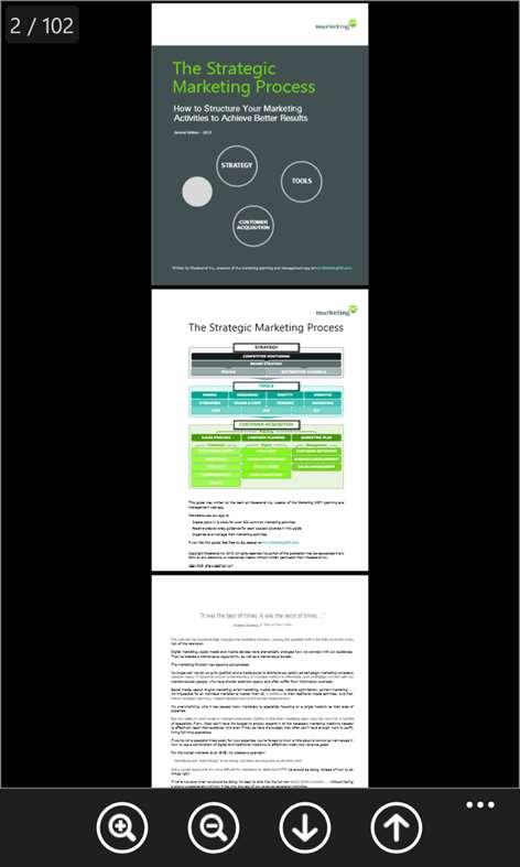 Excellent PDF Reader Screenshots 2