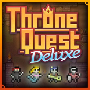 Throne Quest Deluxe Xbox One
