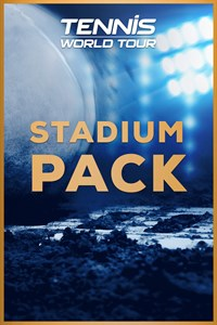 Tennis World Tour - Stadium Pack