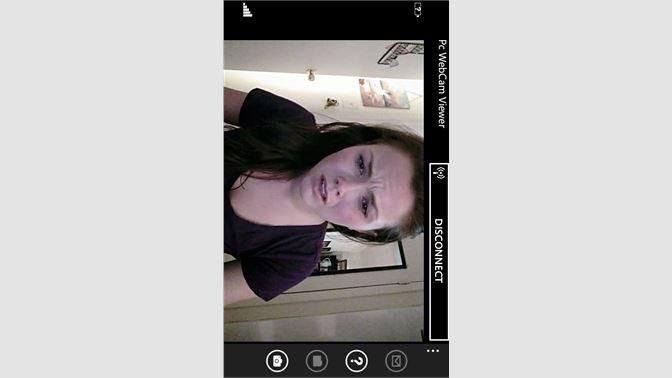 Get WebCam Viewer - Microsoft Store