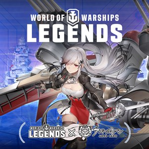 World of Warships: Legends – Azur Lane: Dunkerque Xbox One